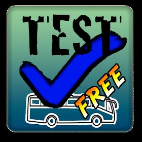 Viajeros CAP Test Free