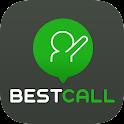 베스트콜 BESTCALL icon