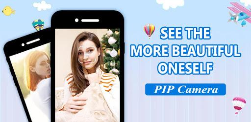 PIP Camera: Photo editor for PC