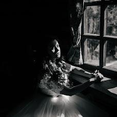 Wedding photographer Anastasiya Chereshneva (Chereshka). Photo of 14.06.2017