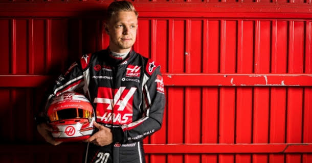 Magnussen topper i Power Ranking!