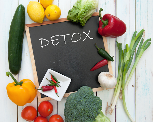 What can I expect during a Detox?
