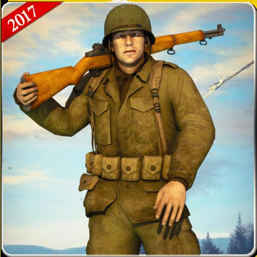Download World War 2 : WW2 Secret Agent FPS