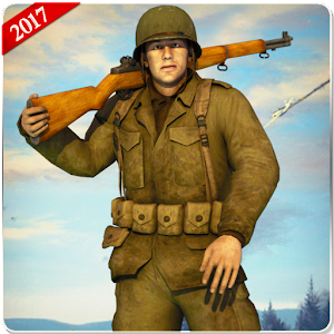 World War 2 : WW2 Secret Agent FPS - Action Games