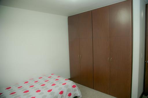 Apartamento en Venta - Bogota, Colina Campestre 642-4638