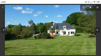 maison à Plouray (56)
