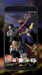 Anime Wallpaper 7