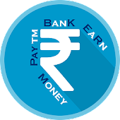 Paytm Bank - Earn Money