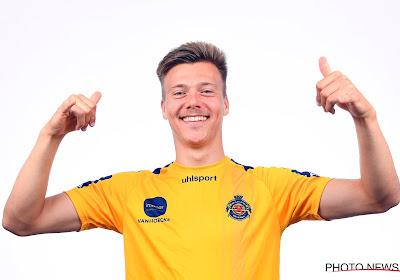 🎥 Wauw! Jonge Belg wordt met fantastisch filmpje voorgesteld bij zijn nieuwe Italiaanse club