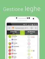 Screenshot of Guida Asta Perfetta Fantapazz