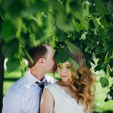 Wedding photographer Tatyana Fursova (Fursova). Photo of 20.07.2015