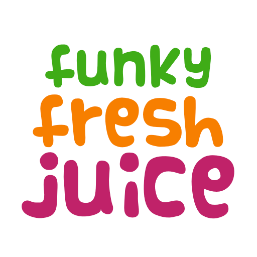 Jason's Funky Fresh Juice App