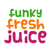 App Icon for Jason's Funky Fresh Juice App App in United States Play Store