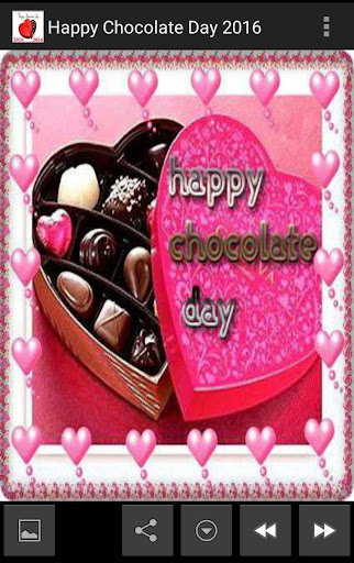 Happy Chocolate Day 2016