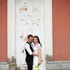 Wedding photographer Toma Evsyukova (EvsuVdo). Photo of 08.06.2014