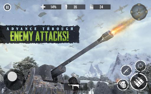 Call of Sniper WW2: Final Battleground War Games  screenshots 6