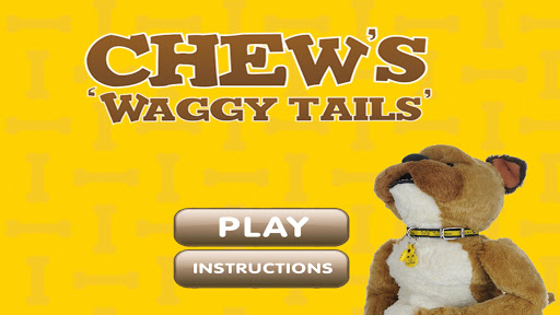 Chew's Waggy Tails