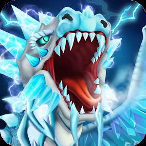 Dragon Battle 10.03 APK MOD