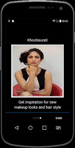 Beauty, Makeup & Home Remedies  screenshots 8