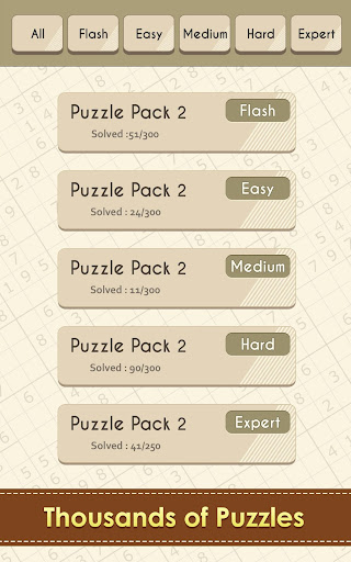 Sudoku Numbers Puzzle  screenshots 11
