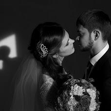 Wedding photographer Anton Parshunas (parshunas). Photo of 26.02.2017