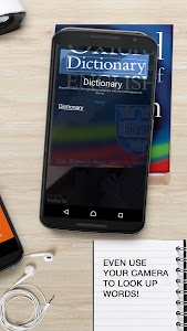 Oxford Dictionary of English v5.1.026