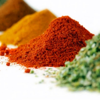 Homemade Taco Seasoning Mix