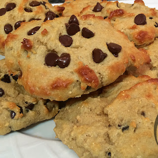 High Fiber High Protein Cookies Recipes.