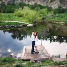 Wedding photographer Polina Dyachenko (Polina1108). Photo of 22.05.2016