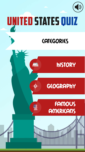 United States & America Quiz: US History And More 1.0.4 app download 2