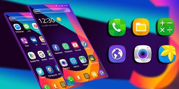 Theme for Samsung J7 Nxt 4