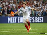 Engeland en Rusland hebben 1-1 gelijkgespeeld