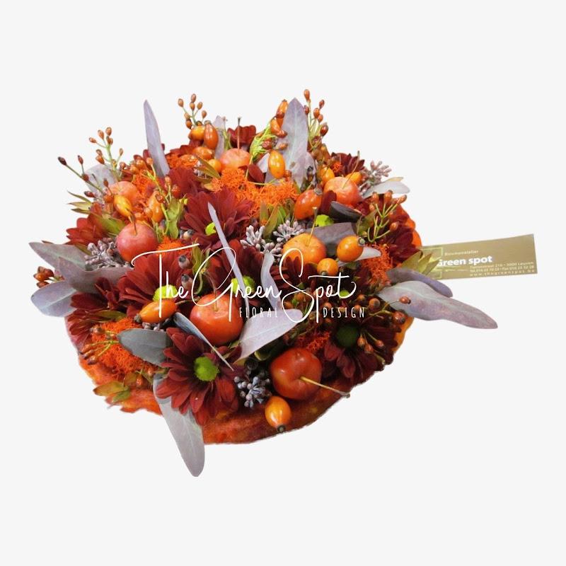 Allerheiligen bloemwerk - Grafwerk nr33 vanaf: 28,9€