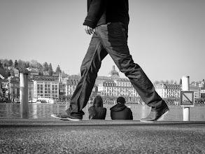Photo: /..⧵  #street #streetphotography #shootthestreet #blackandwhite #blackandwhitephotography #bw #monochrome