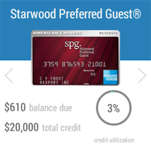 Wallaby® Credit Card Rewards- screenshot thumbnail