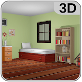 3D Escape Games-Puzzle Rooms 15