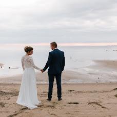 Wedding photographer Darya Kataeva (PhotoDK). Photo of 22.12.2016