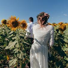 Свадебный фотограф Анастасия Мышенкова (photonaya). Фотография от 06.11.2017
