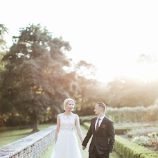 Wedding photographer Ekaterina Romanova (kateromanova). Photo of 22.08.2017