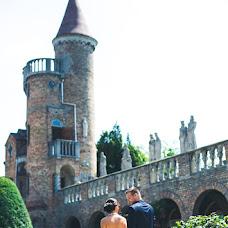 Wedding photographer Péter Wendl (wendl). Photo of 14.09.2017