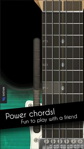 Rock Guitar Solo (Real Guitar) 1.0 screenshots 5