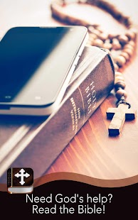 The Bible App NIV- screenshot thumbnail