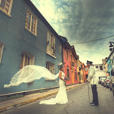 Wedding photographer Esteban Friedman (estebanf). Photo of 12.04.2017