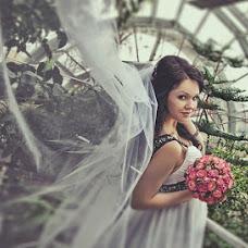 Wedding photographer Yuriy Ivanov (Ivavnov). Photo of 24.03.2013