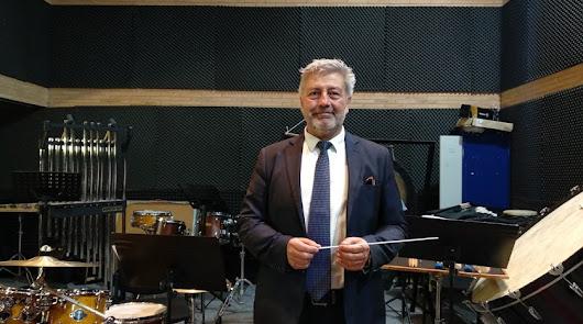 Dimite el director de la Banda Municipal de Música de Almería