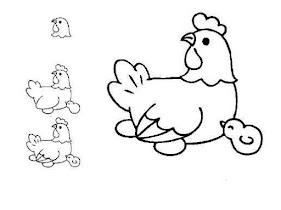 Drawing For Kids - screenshot thumbnail 09