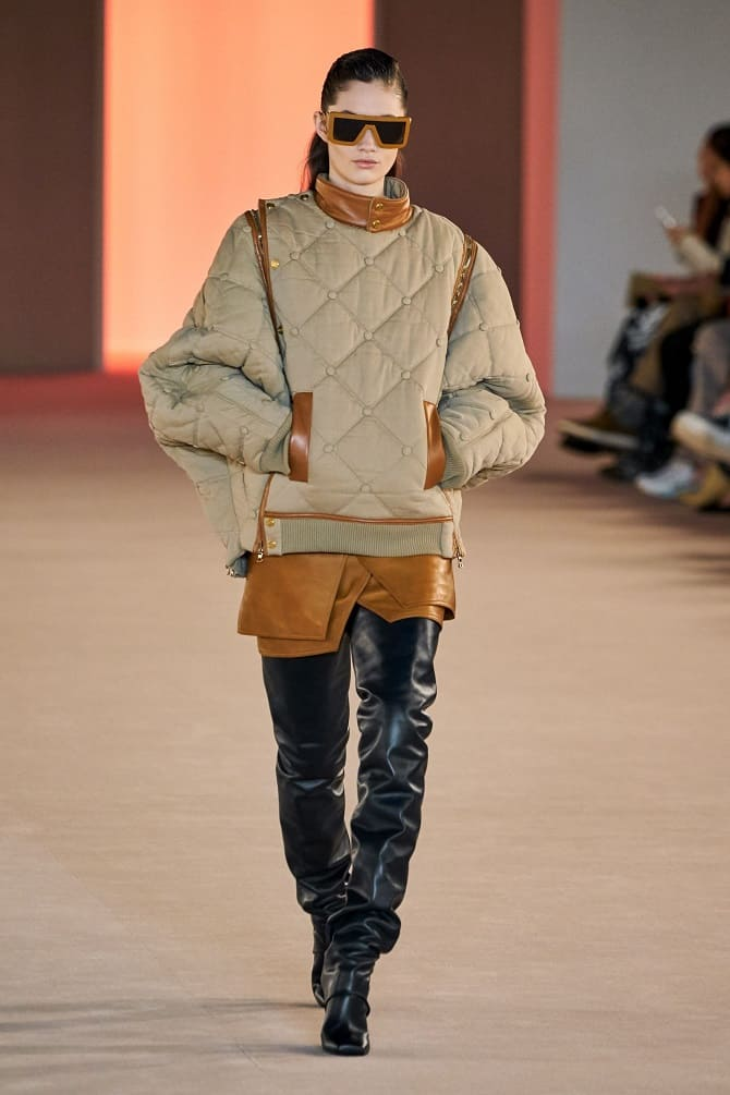 Fashionable quilted jackets 13
