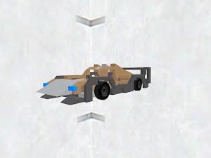 Hyper Aero Hs GTR