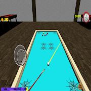 3D Billiards Pool Ball