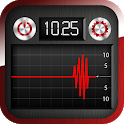 Best Vibration Meter icon